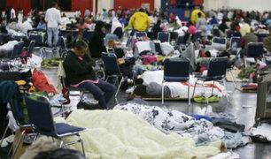 Venezuela donará 5 millones de dólares a damnificados por huracán Harvey