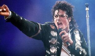 Hoy Michael Jackson cumpliría 59 años