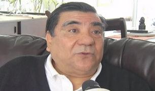 """Expresidente del TC se pronuncia sobre anulación parcial de la """"ley antitránsfuga"""""""