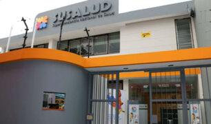 Defensoría pidió que SuSalud explique cobro de clínicas por pruebas de COVID-19