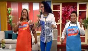 """Así se vivió la final del concurso  """"La reina de la cocina soy yo"""""""
