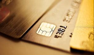 Sepa cómo proteger sus tarjetas de crédito contra robos