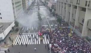 Huelga de maestros: perjudican la venta en los centros comerciales