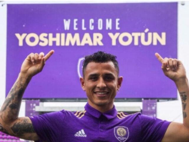 Yoshimar Yotún se perderá los amistosos ante Uruguay por lesión