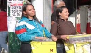 Venezolanas denuncian ser víctimas de acoso callejero en Lima