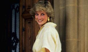 Princesa Diana: ingleses le rinden homenaje a 20 años de su muerte