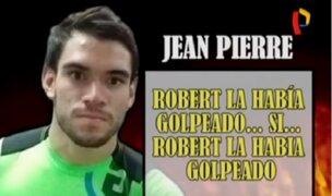 Clavito y su chela: exnovio de Andrea Fonseca hace grave denuncia contra Robert Muñoz