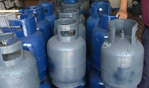 La Molina: explosión de balones de gas dejó cuantiosos daños materiales