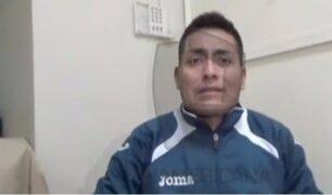 Declaración de cambista tras balacera en Jirón de la Unión