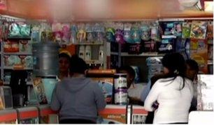 El 57% de farmacias no cuentan con un químico farmaceútico en sus locales, según Aspec