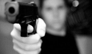 Manchay: Policía investiga asesinato de cantante en evento de rap