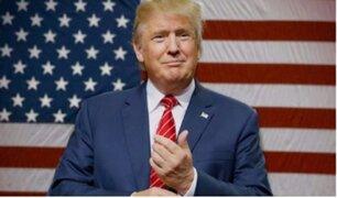 EE.UU: nuevas medidas de Donald Trump afectaría a jóvenes inmigrantes