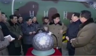 Corea del Norte: detonó bomba de hidrógeno y produjo sismo de 6,3 grados