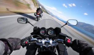 ¿Las motos lineales son realmente un peligro para las personas?