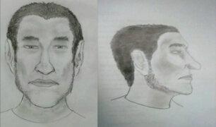 Policía elabora identifac de responsable de balacera en Jirón de la Unión