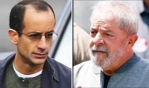 Brasil: Odebrecht reafirma que Lula recibió sobornos de la red corrupta en Petrobras