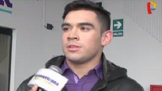 """Ex de Andrea Fonseca sobre presunta agresión de 'Clavito': """"Tengo muchas pruebas"""""""