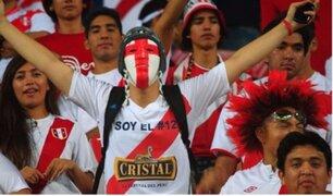 Así celebraron nuestros compatriotas desde Ecuador tras triunfo peruano
