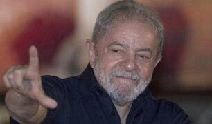 Marcelo Odebrecht reafirmó que entregó coimas a expresidente Luda Da Silva