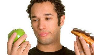 Hombres que comen vegetales son los más atractivos