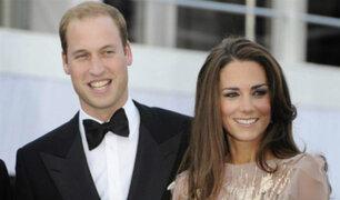Revista deberá pagar cien mil euros por publicar fotos de Kate Middleton en 'topless'