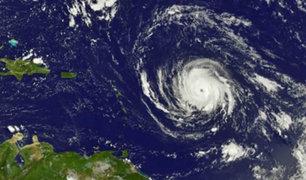Huracán Irma azota Puerto Rico y deja al menos ocho muertos