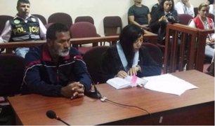 Dictan prisión suspendida a policía que golpeó a su esposa en la vía pública