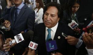Caso Toledo: confirman que dinero de Odebrecht llegó a cuentas de Ecoteva