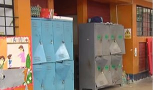 Delincuentes asaltan por cuarta vez centro de educación inicial en VES