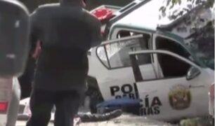 Presidente del Perú se pronuncia sobre emboscada narcoterrorista en Huancavelica