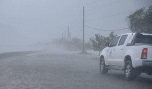 EEUU: ciudadanos se preparan para la llegada del Huracán Irma a Florida