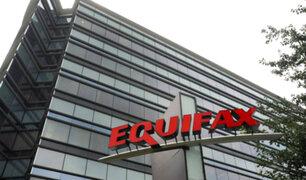 Equifax: roban datos de 143 millones de usuarios en EEUU