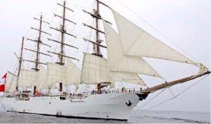 Un gigante llamado Unión: segundo buque más grande del mundo es peruano
