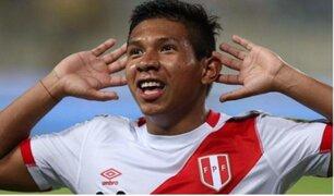 VIDEO: 'Orejitas' Flores brindó sus primeras impresiones como jugador del DC United
