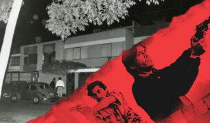 La hora final: Película se grabó en la misma casa donde cayó Abimael Guzmán