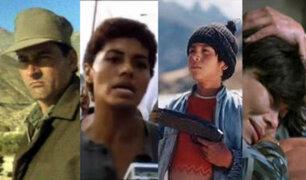 La hora final: 11 películas sobre la época del terrorismo que todo peruano debe ver