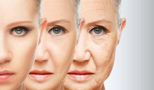 Consuma estos alimentos y combata el envejecimiento