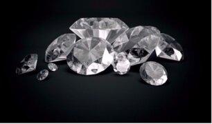 SBS denuncia a empresa que prometía ganancias por comprar diamantes