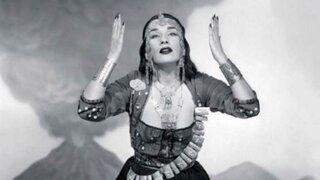 Yma Súmac: se cumplen 95 años de su nacimiento