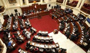 Pleno del Congreso acepta renuncia de Pedro Pablo Kuczynski