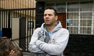 Ricky Trevitazo denuncia amenazas de muerte