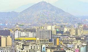 Experto señala que Perú puede sufrir sismo de 8 grados en cualquier momento