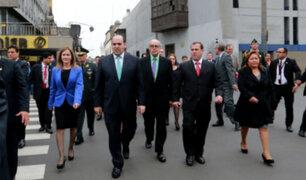 Parlamento decide negarle la confianza al Gabinete de Fernando Zavala