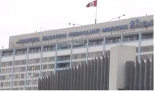 Susalud halló medicinas del Estado en clínica privada