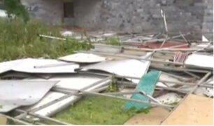 Tifón Doksuri azotó por décima vez a Vietnam