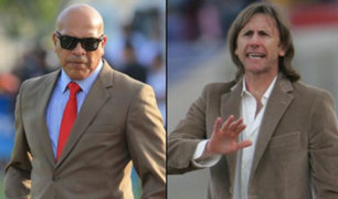 "Selección peruana: felicitan a Gareca por no convocar a las ""vacas sagradas"""