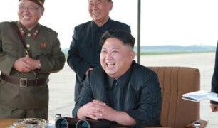 """Corea del Norte quiere llegar a tener un """"equilibrio militar"""" con EEUU"""