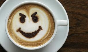 ¿Te gusta demasiado el café? Podrías ser un psicópata según este estudio