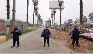 MML expropia terrenos del Jockey Club para continuar obras en El Derby