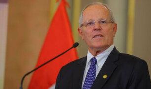 Ipsos Perú: PPK vuelve a encabezar la lista de los más poderosos del país